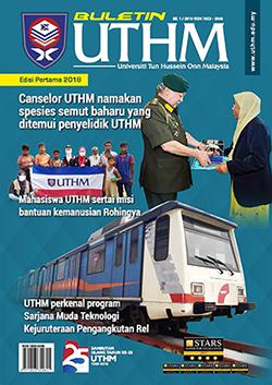 Buletin UTHM BIL 1 2018