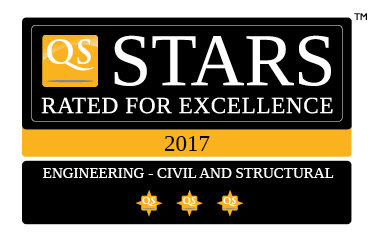 UTHM QS 3 Stars Rating Engineering-Civil and Structural