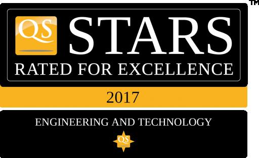 UTHM QS 1 Stars (Research)