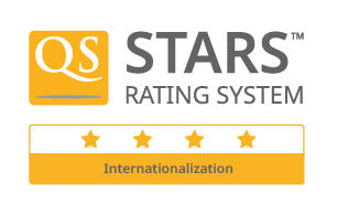 UTHM QS Rating 4 Stars in Internationalization 2021