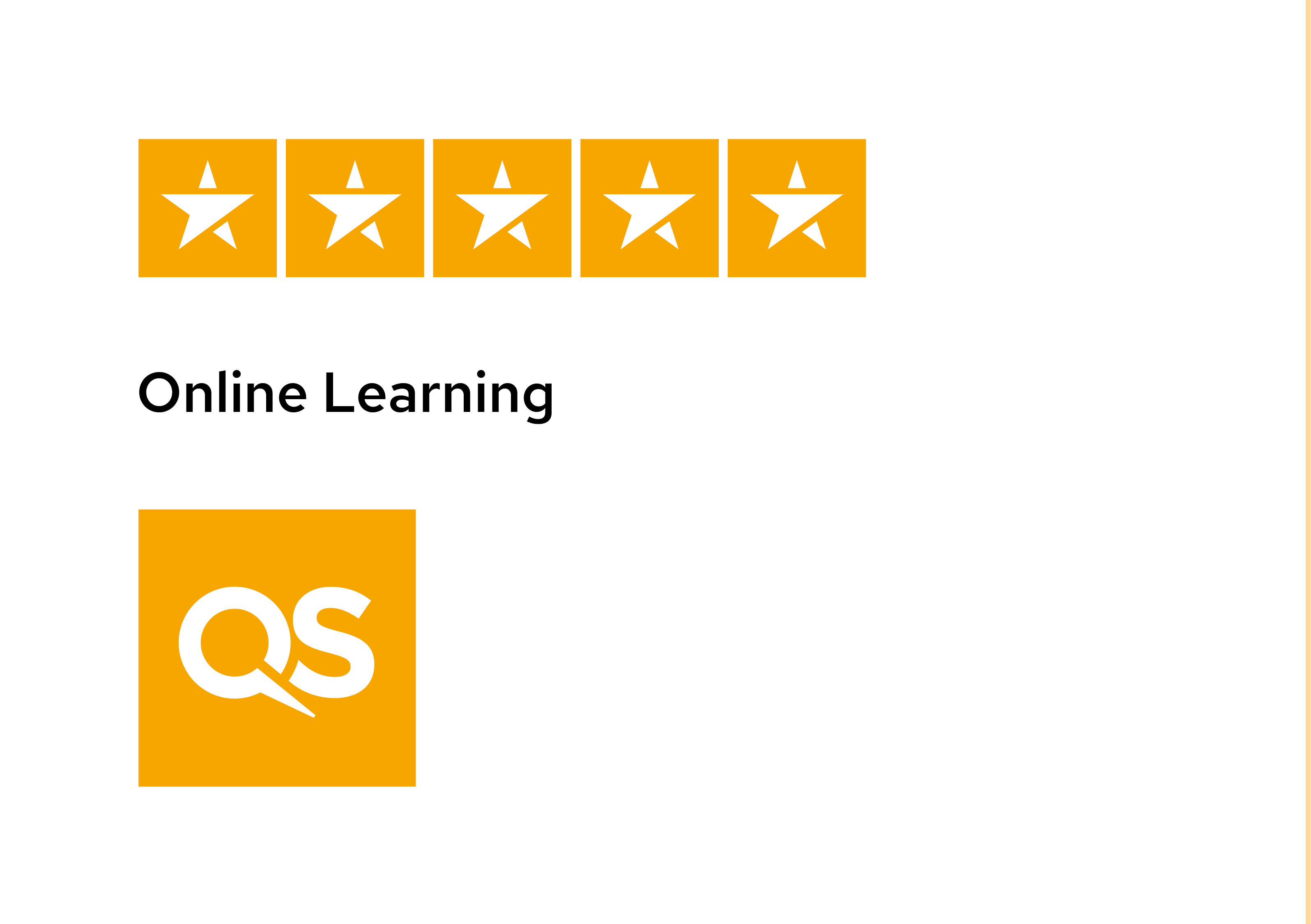 UTHM QS Rating 5 Stars in Online 2021