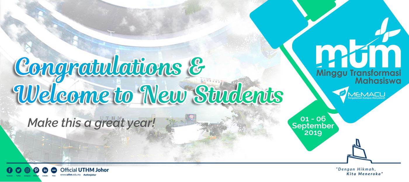 Official Web Portal of Universiti Tun Hussein Onn Malaysia UTHM