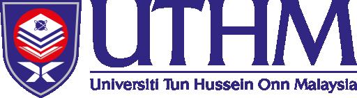 Logo Rasmi UTHM